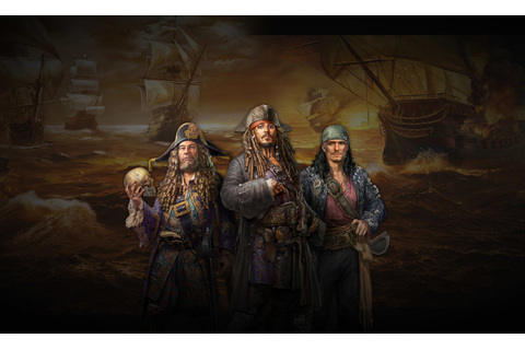 Pirates of the Caribbean Mobile Game Will Turn the Tides ...