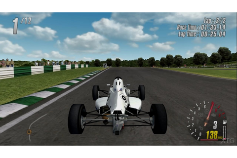 TOCA Race Driver 2: The Ultimate Racing Simulator PS2 ...
