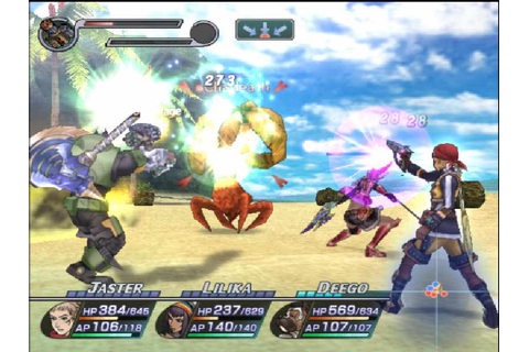 Download Game Rogue Galaxy PS2 Full Version Iso For PC ...