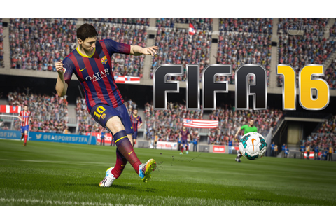 FIFA 16 – Buy The Game | Buy the PC Games