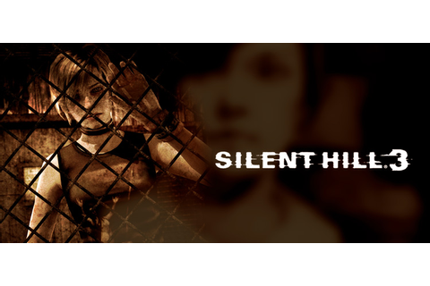Silent Hill 3 Free Download Full PC Game FULL Version