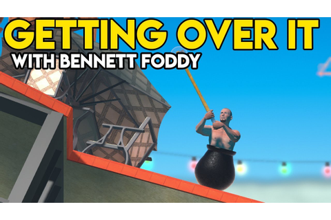 ONE OF THOSE EPISODES! | Getting Over It With Bennett ...