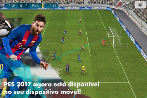 Winning Eleven for Android - APK Download