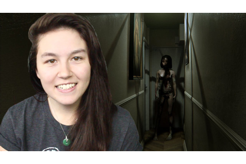 Allison Road - New Horror Game! The Next P.T.?? - YouTube