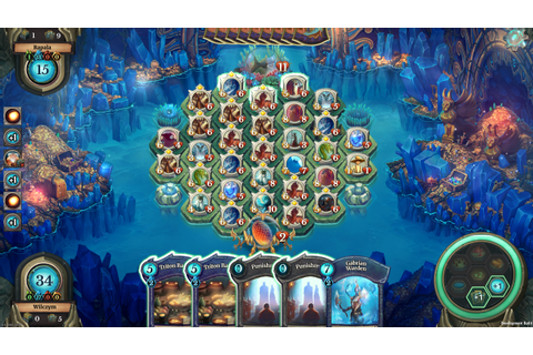 Third Rapala is weird. : faeria