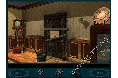 Nancy Drew: Secret of the Old Clock - Download Free Full Games ...