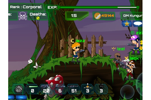 App Shopper: Tiny Heroes Online (Games)