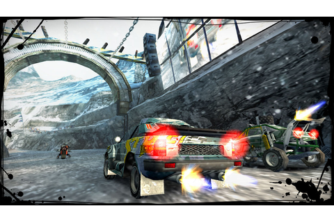 Motorstorm Arctic Edge Gamefaqs « Download Mad Max car ...