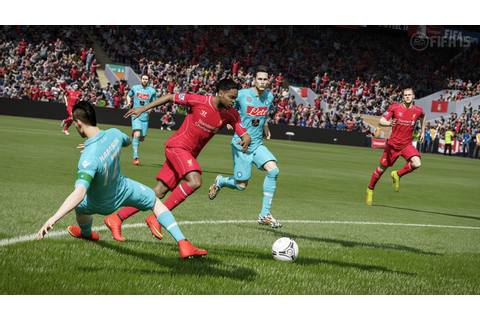 FIFA 15 free download pc game full version | free download ...
