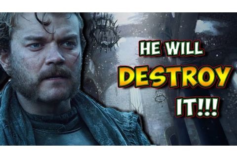 Euron Greyjoy Will Destroy The Red Keep - Game Of Thrones ...