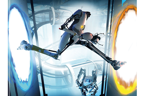 2011 Portal 2 Game Wallpapers | HD Wallpapers | ID #9837
