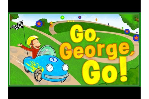 Curious George - Mix and Paint - Curious George Games ...