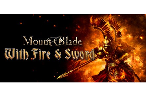 All Thing About Games: Download MOUNT AND BLADE WITH FIRE ...