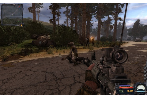 S.T.A.L.K.E.R Clear sky Free Download Game Free | Download ...