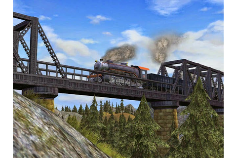 Sid Meiers Railroads PC Game ~ Download Games Crack Free ...