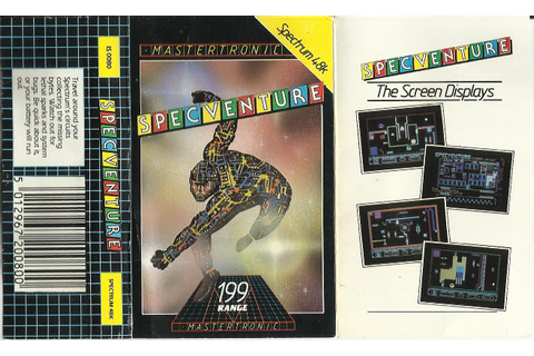 Mastertronic games