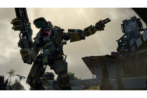 TITANFALL - Xbox One Multiplayer Gameplay [1080p HD] - #2 ...