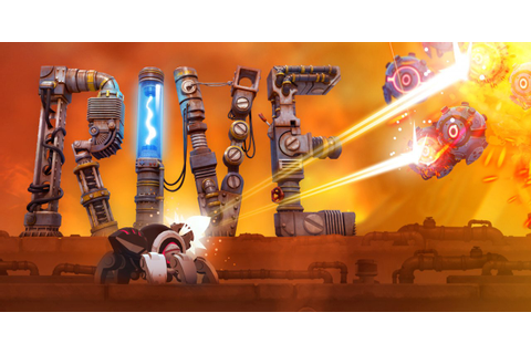 RIVE Adds Copilot Mode as Two Tribes Tell Us About ...