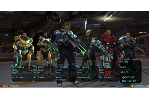 XCOM: Enemy Unknown hitting iOS on June 20