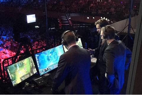 "The Growing Pains Of ""League Of Legends,"" The World's Most ..."