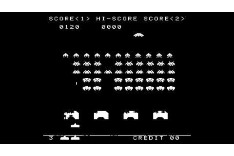 CGRundertow SPACE INVADERS: THE ORIGINAL GAME for Super ...