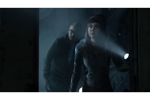 Until Dawn Review - IGN