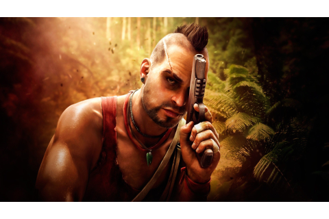 video Games, Far Cry Wallpapers HD / Desktop and Mobile ...