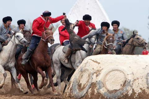 Photos: World Nomad Games | Al Jazeera America