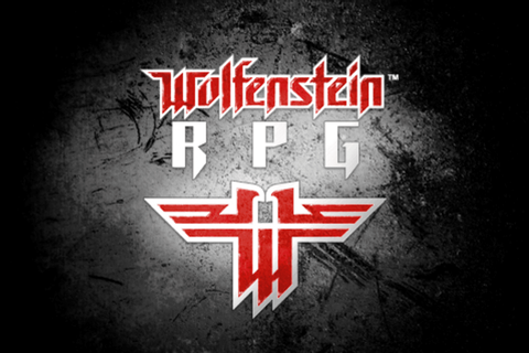 iPhone It In: Wolfenstein RPG