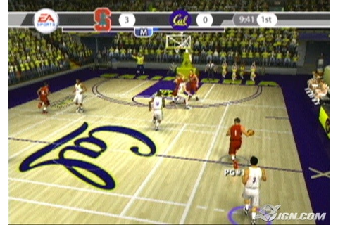 NCAA Basketball 09 Screenshots, Pictures, Wallpapers ...