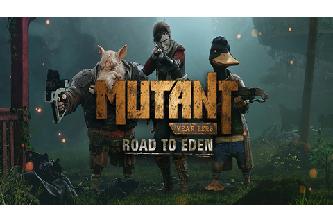 Mutant Year Zero: Road to Eden DRM-Free Download » Free ...