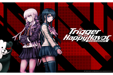Danganronpa™: Trigger Happy Havoc