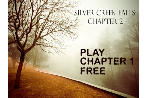Silver Creek Falls: Chapter 2 news - Indie DB