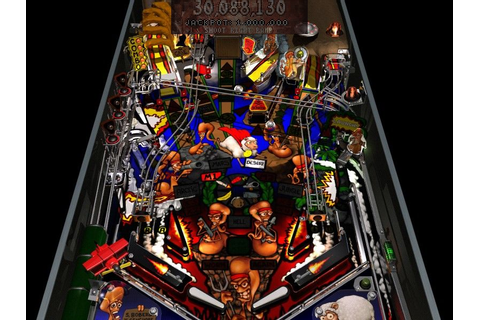 Addiction Pinball Screenshots for Windows - MobyGames