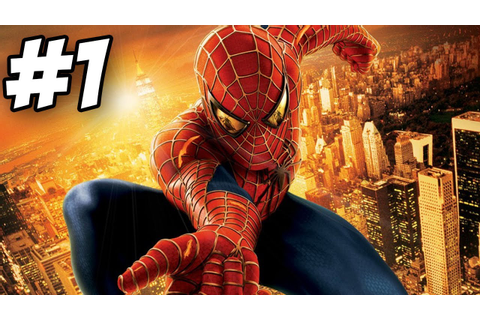 Spider Man 2 Game Walkthrough | Part 1 (Xbox/PS2/Gamecube ...