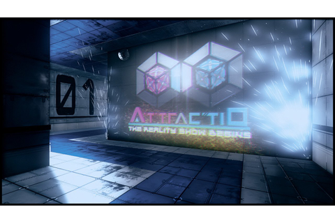 Attractio (PS4 / PlayStation 4) News, Reviews, Trailer ...