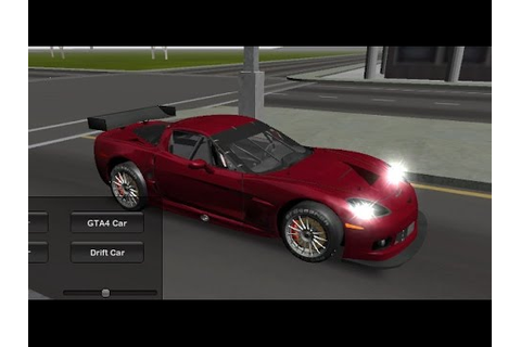 Play Free Chevrolet Corvette Game Online - Free Online Car ...