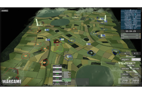 Wargame: European Escalation gets free Conquest DLC, Steam ...