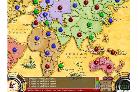 Risk II Download