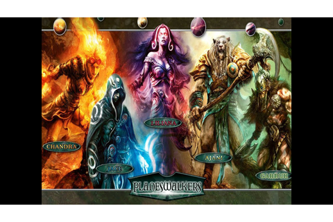 Magic the Gathering - Duels of the Planeswalkers 2014 ...