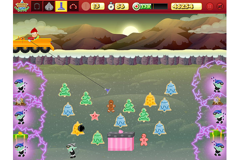 Finders Keepers Christmas Game|Play Free Download Games ...