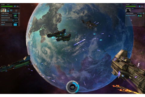 Endless Space Review - SpaceSector.com