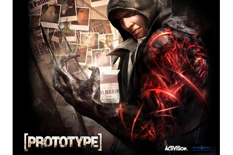 Prototype Free Download Full PC Game - Free Download Full ...