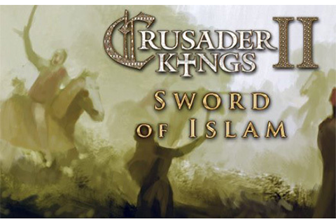 Crusader Kings II: Sword of Islam | macgamestore.com