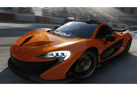 First Shots Of Forza Motorsport 5 For Xbox One Are ...