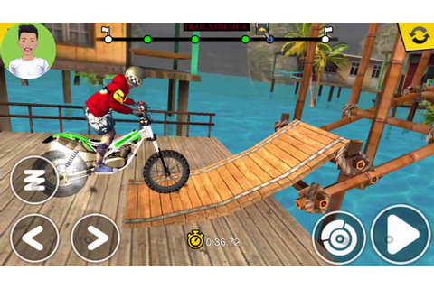 Trial Xtreme 4 - Best Bike Racing Game 01 / Android ...