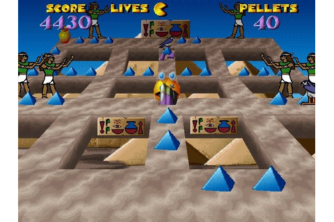 3D Maze Man: Amazing Adventures (1998 - Windows). Ссылки ...