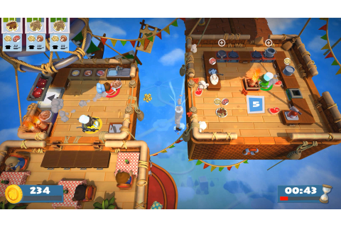 Overcooked 2 Review – PlayStation 4 – ThisGenGaming