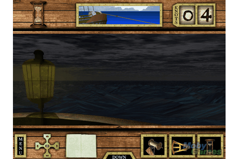 Download Search for the Golden Dolphin (Mac) - My Abandonware