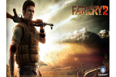 Far Cry 2 Game Download Free For PC Full Version ...